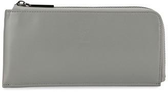 Yohji Yamamoto Discord thin long line wallet