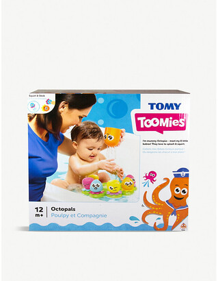 Tomy Toomies Octopals bath toy