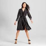 Who What Wear Women's Button Up Shirt Dress