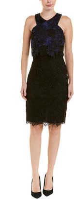 Trina Turk Miranda Sheath Dress