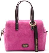 Frances Valentine Leather Satchel