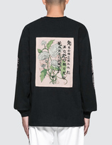 10.Deep Heaven's Gate L/S T-Shirt