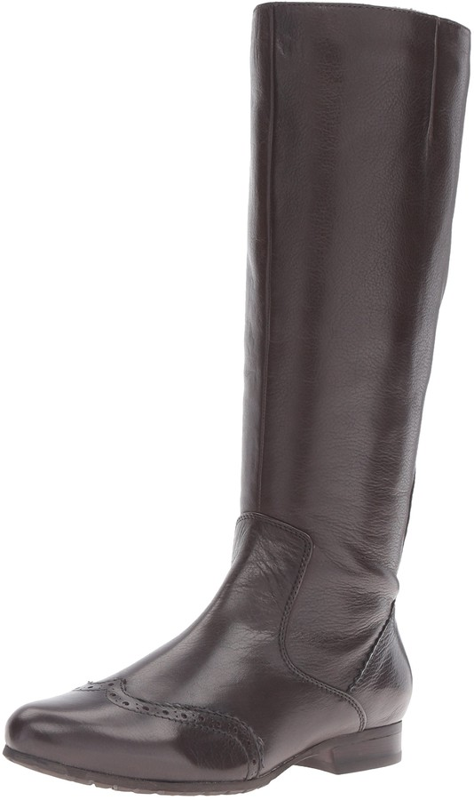 Spring Step Women's Macbeth Engineer Boot