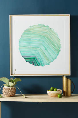 Soicher Marin Susan Hable For Surf II Wall Art
