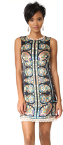Nanette Lepore Statement Shift Dress