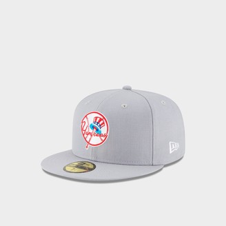 New Era New York Yankees MLB 1946 Cooperstown Wool 59FIFTY Fitted Hat