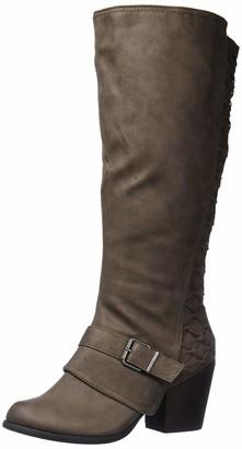 Fergie Fergalicious Women's Larissa Knee High Boot