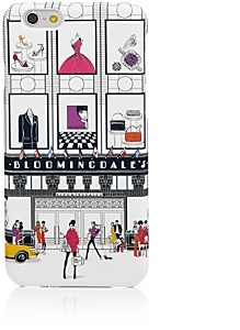 Bloomingdale's Flagship Storefront iPhone 7/8 & iPhone 7/8 Plus Case