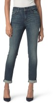 NYDJ Petite Women's Stretch Boyfriend Jeans