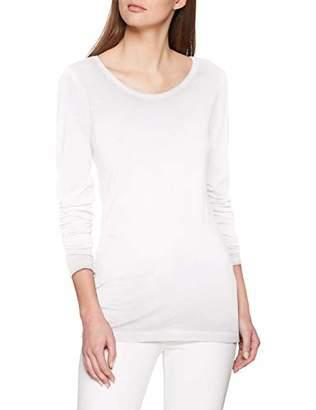 S'Oliver Q/S designed by Women's 41.902.31.3177 Longsleeve T-Shirt