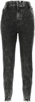 J Brand Daniella Distressed Jeans