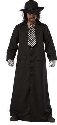 Rubie's Costume Co Men's WWE Undertaker Grand Heritage Costume