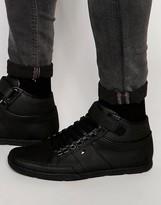 Boxfresh Swapp Hi Top Sneakers