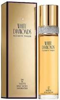 White Diamonds by Elizabeth Taylor Eau de Toillette Women's Perfume - 3.3 fl oz