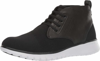 Mark Nason Los Angeles Men's Mid Top Sneaker Boot