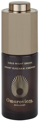 Omorovicza 30ml Gold Night Drops