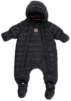 JOTT Grenouillére Hooded Snowsuit