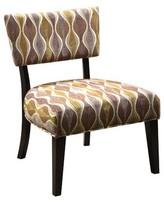 Hokku Designs Genova Slipper Chair