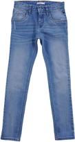Billieblush Denim pants - Item 42579774