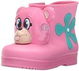 Mini Melissa Monkey Boot + JS Mary Jane (Toddler)