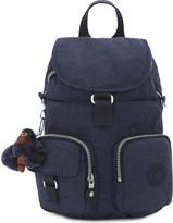 Kipling Firefly mini nylon backpack