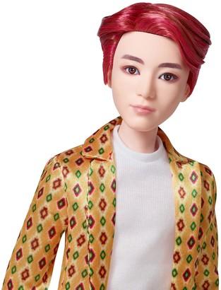 Bts Jungkook - Core Fashion Doll