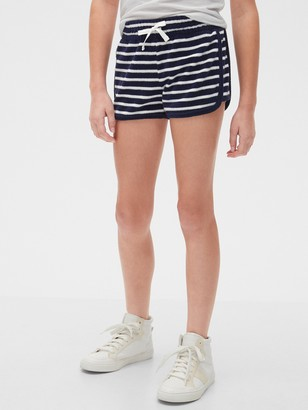 Gap Kids Pull-On Terry Shorts