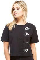 Nike Crop T-Shirt