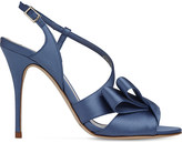 LK Bennett Erica asymmetric sandals