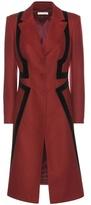 Altuzarra Nisa wool-blend coat