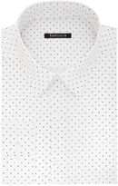 Van Heusen Men's Slim-Fit Wrinkle-Free Point-Collar Dress Shirt