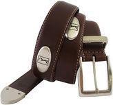 PGA Tour TOUR Top Grain Leather Belt