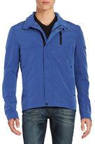 Strellson Zip-Front Sport Jacket