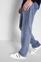 7 For All Mankind Austyn Relaxed Straight In Solance