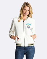 Roxy Womens Bomber Jacket