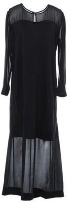5Preview 3/4 length dress