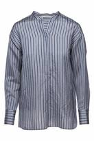 Vince Striped Tunic Postman
