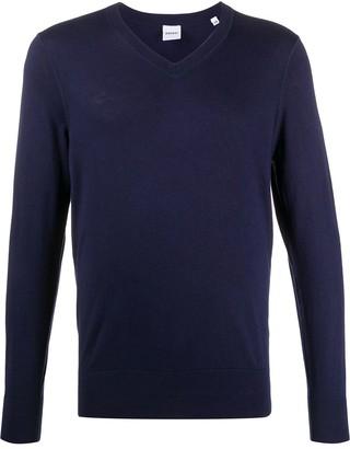 Aspesi V-neck jumper