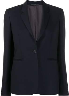 Paul Smith slim-fit jacket