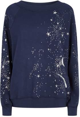 Wildfox Couture Cosmic Dust Sweatshirt