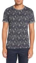 Ted Baker Men's Luca Print T-Shirt