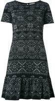 Cecilia Prado knit dress