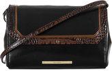 Brahmin Tuscan Tri-Texture Carina Handbag