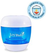 Baby & Joy Joy Baby Portable UV Sterilizer, Cleaner and Sanitizer for Pacifiers and Baby Bottle Nipples