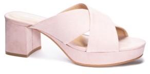 Chinese Laundry Women's Dl Kismet Platform Sandals Women's Shoes