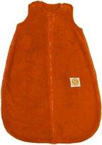 Gunamuna Gunapod Classice Dreams Plush Wearable Blanket- Carrot- Medium - Carrot - Medium