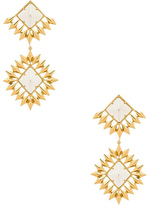 Luv Aj The Diamond Stud Statement Earring