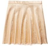Kate Spade Girl's Metallic Skirt