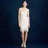 J.Crew Karina dress in corded lace