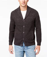 Tommy Bahama Men's Touriya Shawl-Collar Cardigan